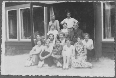 Buitengoed Fredeshiem De Bult Steenwijk Overijssel Geschiedenis