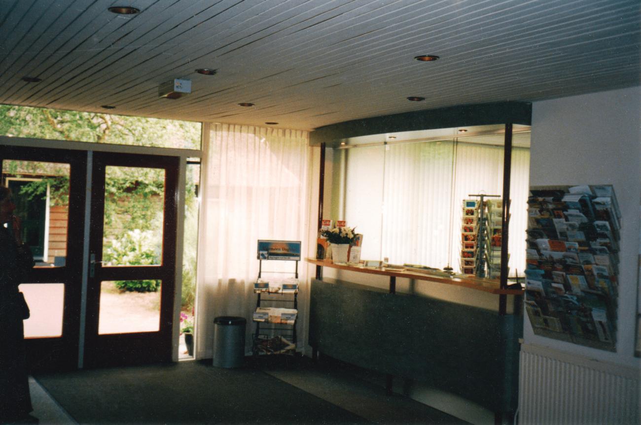 Geschiedenis doopsgezinde hotel Buitengoed Fredeshiem Steenwijk