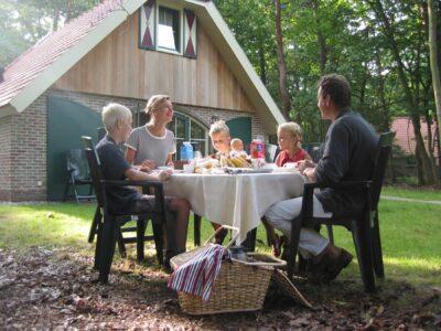 Kindervakantie Overijssel Bij Fredeshiem Steenwijk De Bult