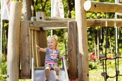 Kindervakantie Steenwijk Overijssel Buitengoed Fredeshiem