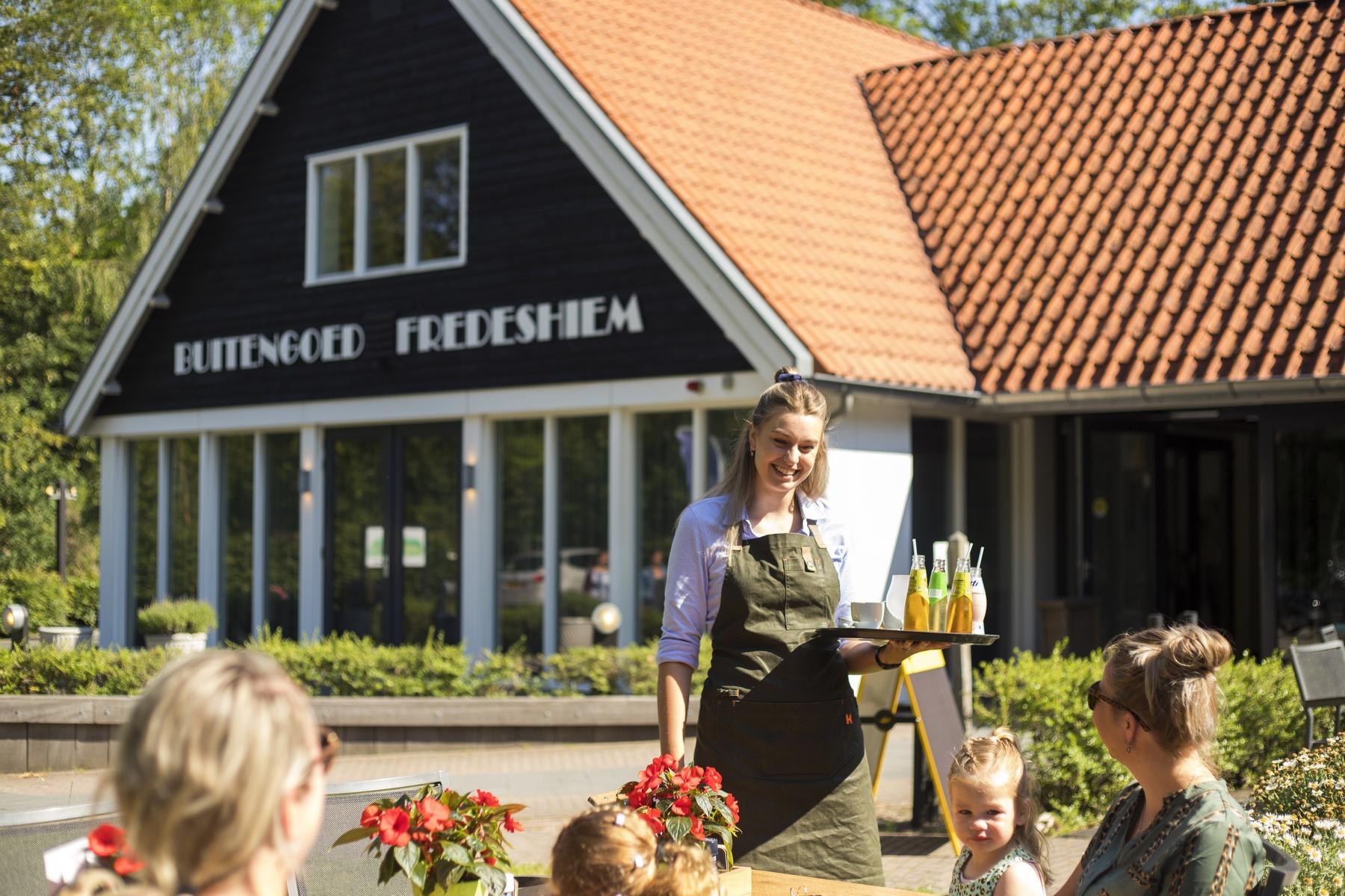 Restaurant De Bult Steenwijk Restaurant Vondel Op Fredeshiem
