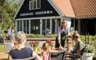 Restaurant Steenwijk De Bult Restaurant Vondel Op Fredeshiem