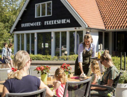 Lunchkaart Restaurant Vondel Steenwijk/De Bult
