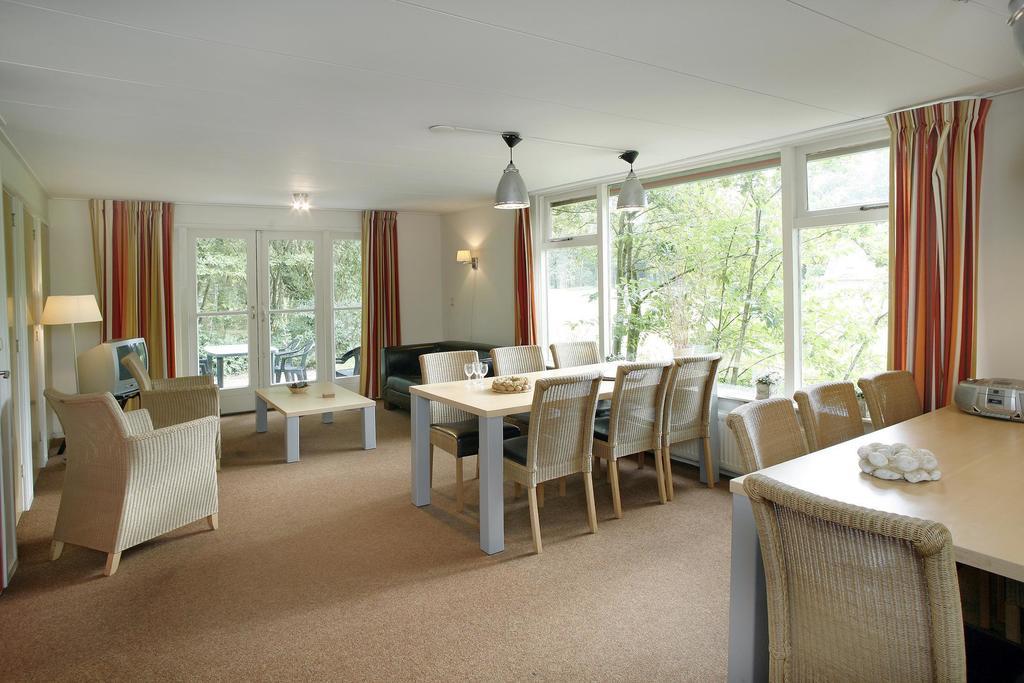 12 Persoons vakantiehuis op Buitengoed Fredeshiem in Steenwijk de Bult Overijssel