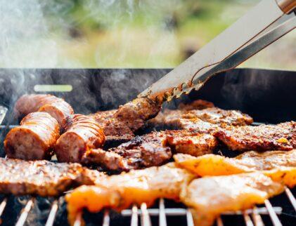 Barbecue Restaurant Steenwijk Overijssel Buitengoed Fredeshiem