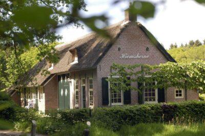 Groepsaccommodatie Overijssel Fredeshiem Steenwijk