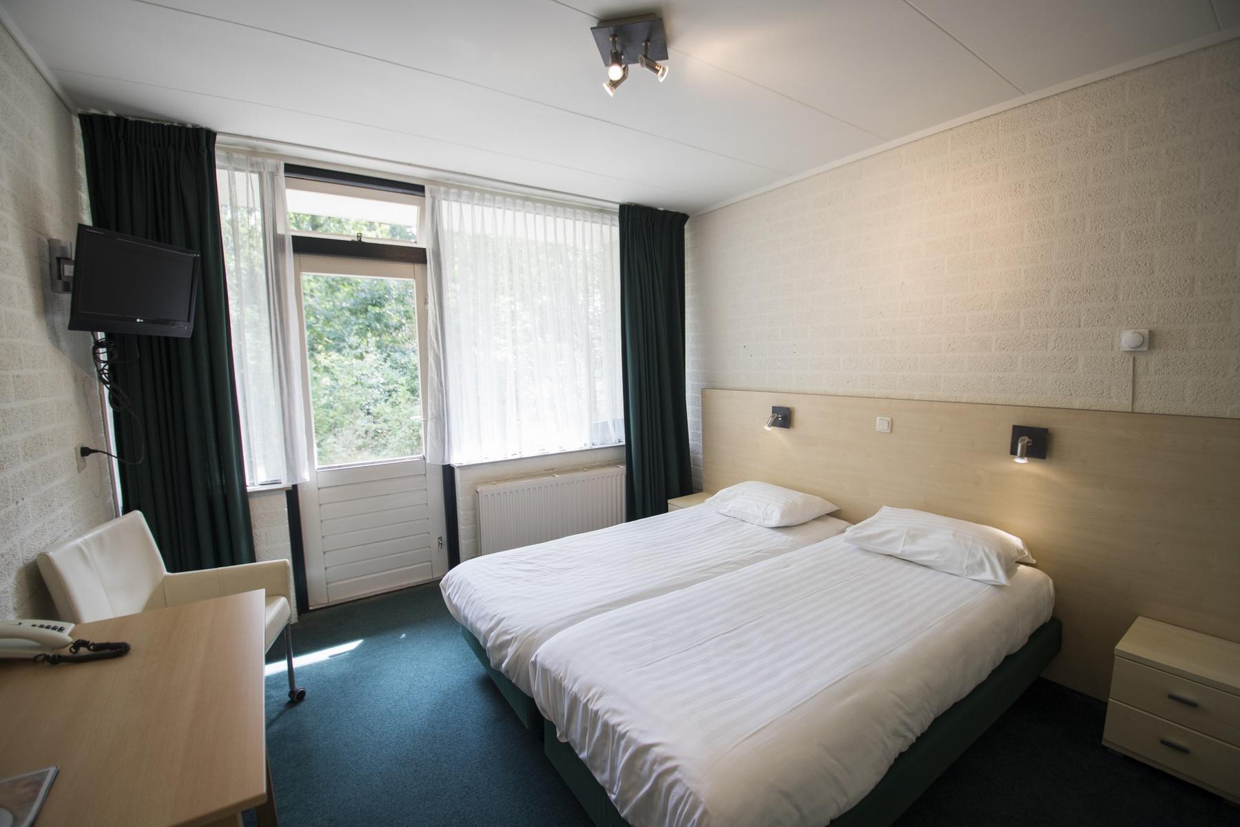 Hotel Steenwijk (De Bult) Overijssel Buitengoed Fredeshiem