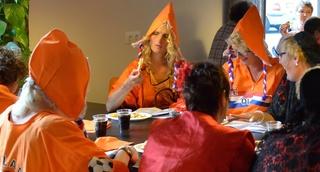 Ik Houd Van Holland Teambuilding Fredeshiem