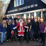 Kerstmarkt Steenwijk De Bult Buitengoed Fredeshiem