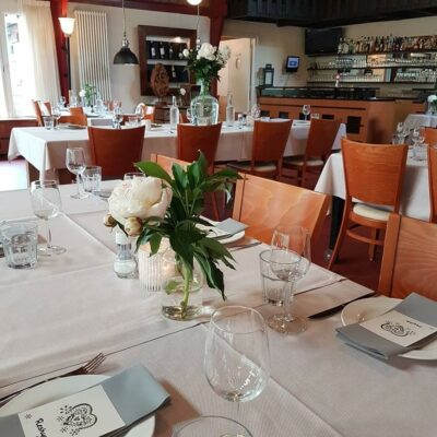 Restaurant Vondel De Bult Steenwijk Landgoed Fredeshiem