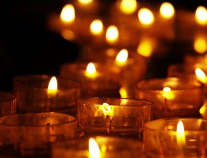Uitvaart Of Condoleance In Steenwijk De Bult Op Fredeshiem