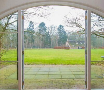 Vakantiehuis Steenwijk Overijssel 6 Personen Fredeshiem
