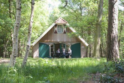 Vakantiehuis Voor 6 Personen In Steenwijk Overijssel Fredeshiem