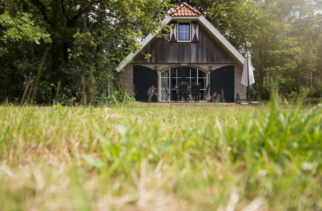 Vakantiehuis Voor 6 Personen In Steenwijk Overijssel Fredeshiem (5)