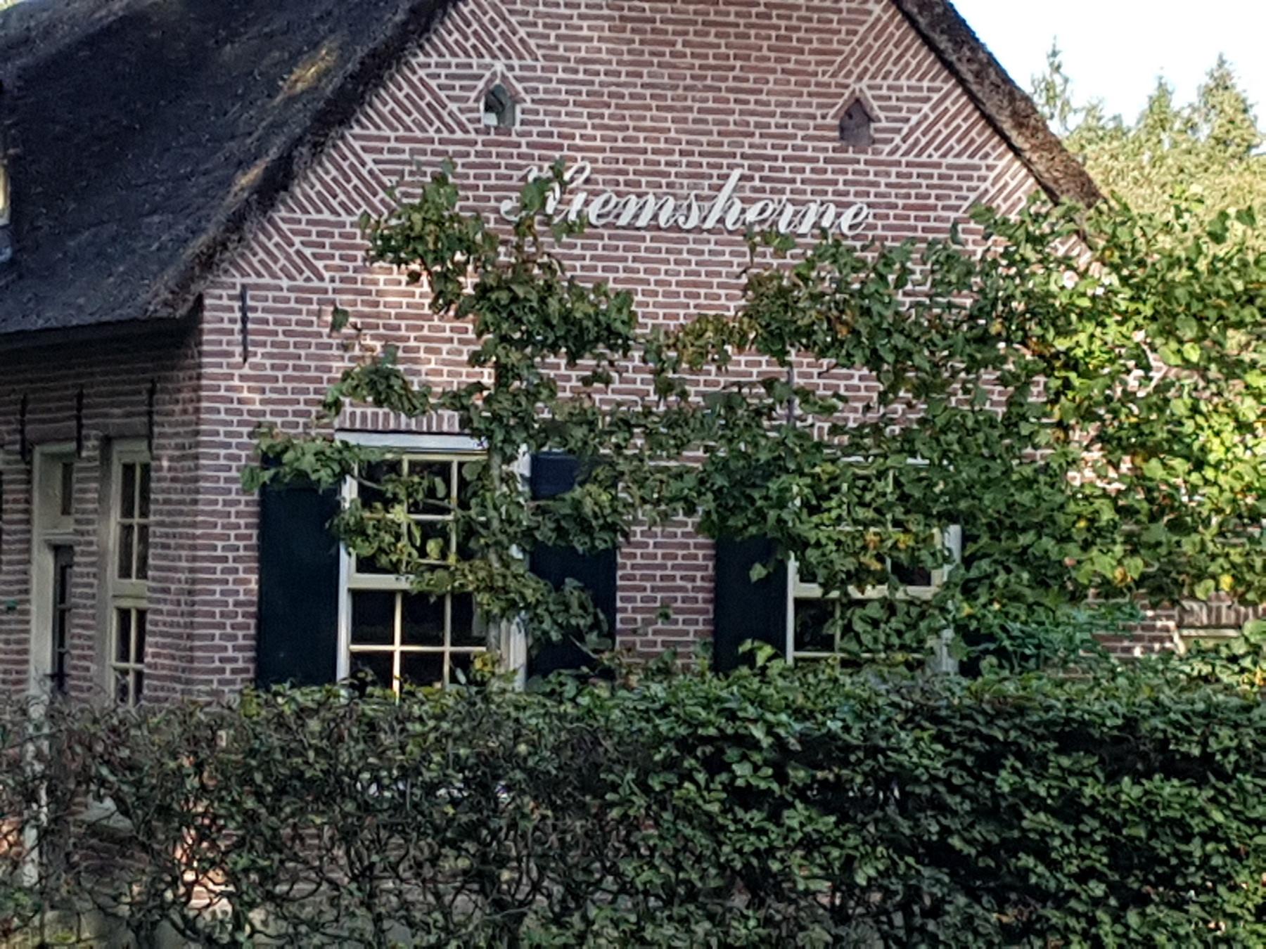 Groot vakantiehuis Overijssel - 14 personen Buitengoed Fredeshiem Steenwijk de Bult