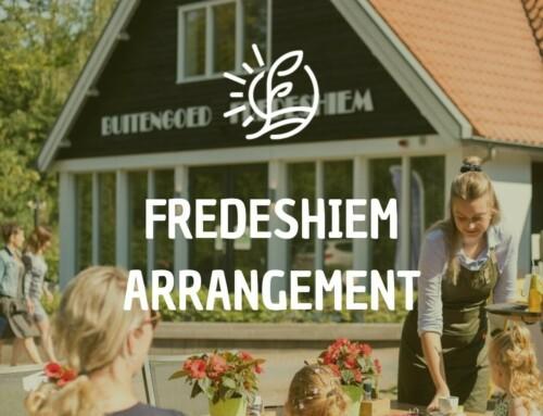 Fredeshiem arrangement