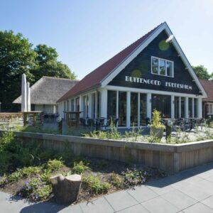 Hotel - Restaurant - Vakantiehuizen en vergaderlocatie Fredeshiem Steenwijk-de Bult