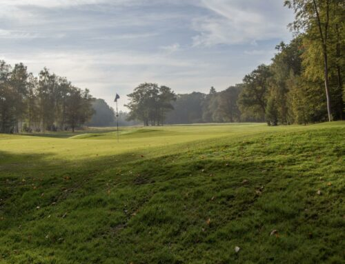 Golf en Countryclub Lauswolt – Een leuk dagje uit vanuit Fredeshiem