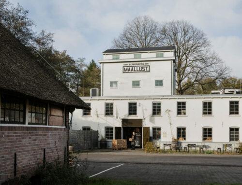 Brouwerij Maallust Veenhuizen- Een leuk dagje uit vanuit Fredeshiem