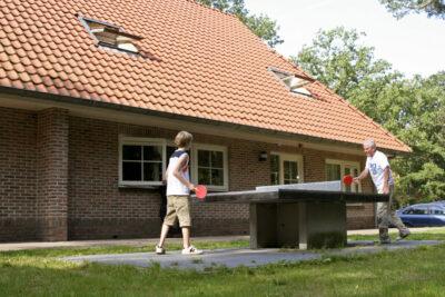 Groote vakantiehuis voor 20 personen in Steenwijk De Bult Overijssel