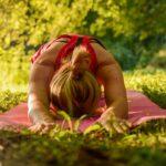 Yoga Steenwijk De Bult Buitengoed Fredeshiem