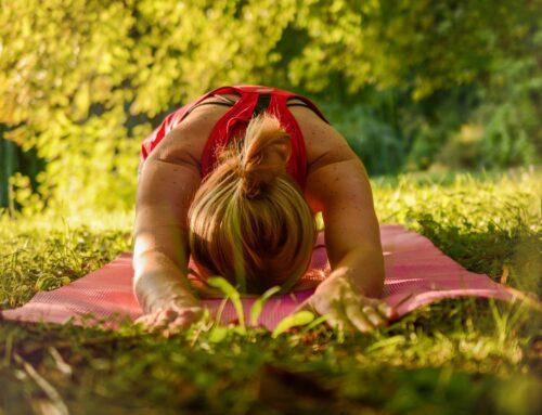 Yoga en ademhalingsoefeningen – Adem is leven!