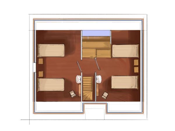 6 persoons vakantiehuis in Steenwijk-De Bult Overijssel op Buitengoed Fredeshiem