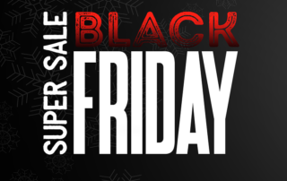 Black Friday Super Sale 40% Korting