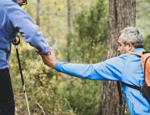 Senioren single vakantieweek voor actieve senioren! 15-20 maart 2020