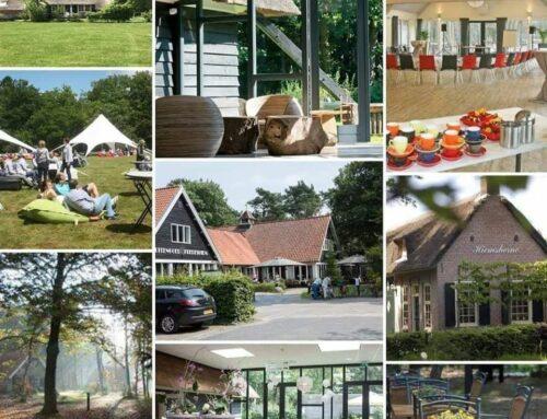 Open huis Buitengoed Fredeshiem & oplossing kruiswoord